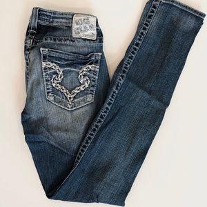 "Big Star - Women's Jeans ""Remy Skinny"" - 29 Long"